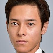 Juyo Sankounin Tantei-Naoki Ichii.jpg