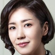 Heard It Through the Grapevine-Yoo Ho-Jeong.jpg