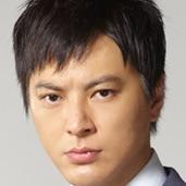 Keiji 7 nin (Season 3)-Takashi Tsukamoto.jpg