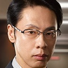 Emergency Interrogation Room (Season 2)-Koji Ookura.jpg