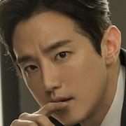 Whisper (Korean Drama)-Kwon Yool.jpg