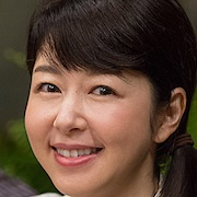 My Voice For You-Keiko Horiuchi.jpg