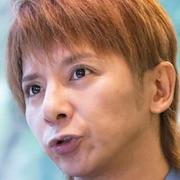 My Voice For You-Mitsuru Matsuoka.jpg