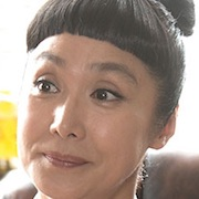There's No Easy Job in This World-Atsuko Asano.jpg
