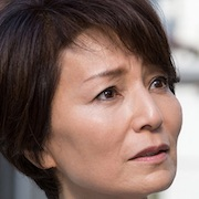 My Voice For You-Akiko Nishina.jpg