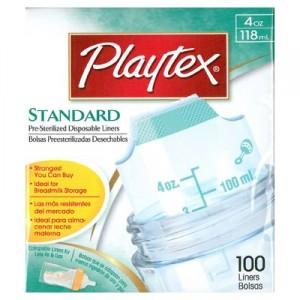 playtex standard liner 4oz