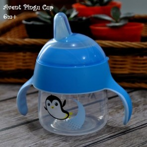 Avent Pingu Cup 6m+