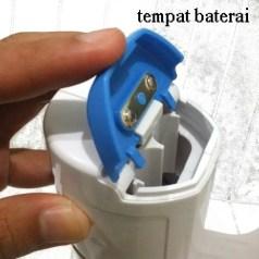 IQ Baby Electric BP (tempat baterai)