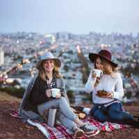 Things to Do in Bernal Heights San Francisco