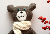 Little-Teddy-Bear-handmade-AsiekArt_3_5
