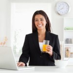 health tips for working women
