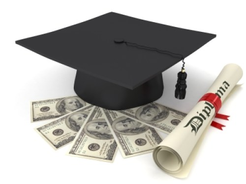 Cover Tuition & Board