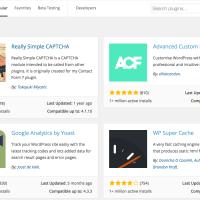 most-popular-plugins