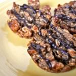 Chewy Breakfast Cookies