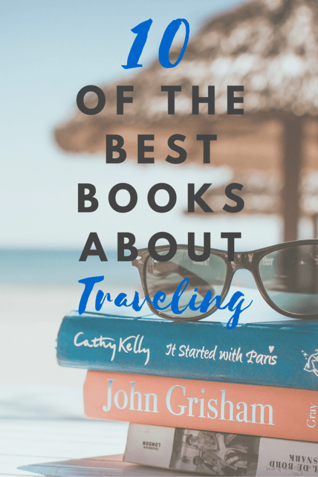 Best Books about Traveling