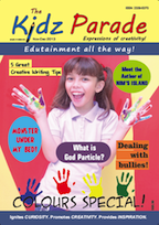The Kidz Parade Issue 3