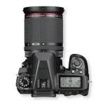 リコーイメージング公式より K-3II+16-85mm