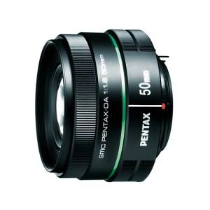 リコーイメージング公式より smcPENTAX-DA50mmF1.8