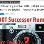 X200-rumor
