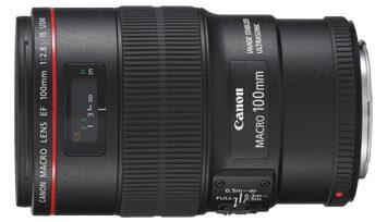 EF100mm F2.8L マクロ IS USM