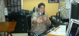 Eric de Icaza – Promotor y Locutor – Sol 88.9 FM