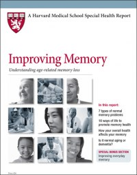 Understand More About Age-Related Memory Loss