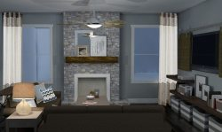 Small Of Modern Interior Design Ideas Living Room