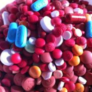 Human Medications Can Cause Poisoning in Pets (Opinion)