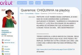 Orkut y google avanzan hacia el gran mercado de habla hispana