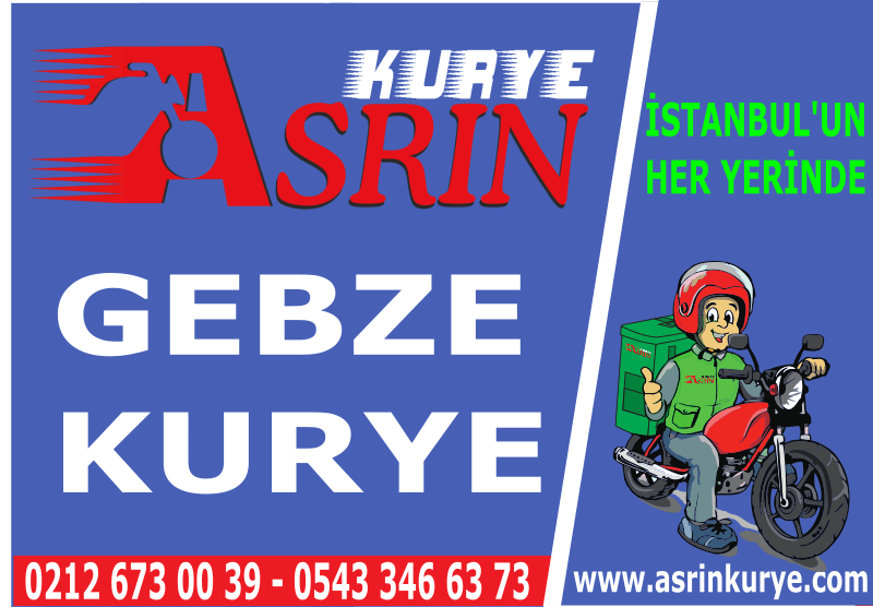 GEBZE KURYE