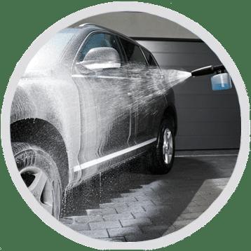 Очистка стоков автомоек