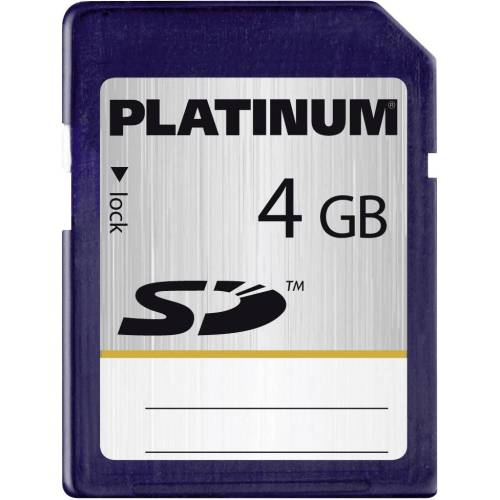 Medium Of 4gb Sd Card
