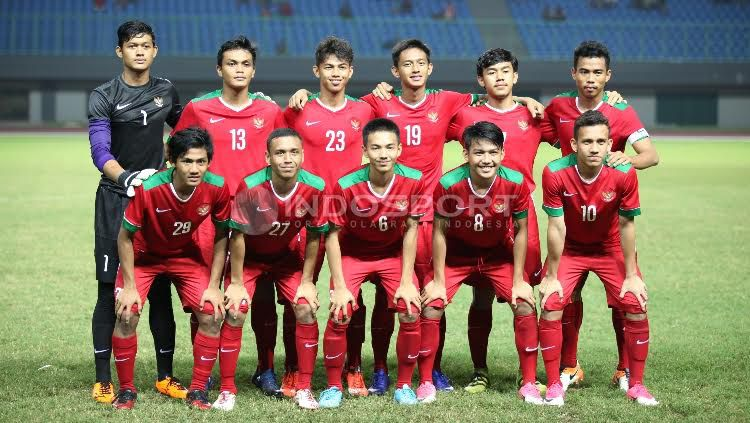 timnas indonesia u 19 copyright herry ibrahim indosport