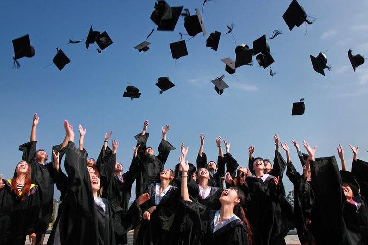 Image result for kuliah di luar negeri