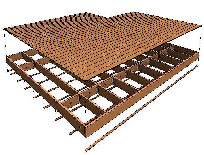 diy build a shed