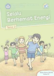 Tema 2, Selalu Berhemat Energi