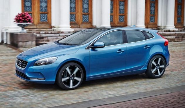 Volvo V40 T5 launched in Malaysia  gets a more powerful 245hp 2 0L     Volvo V40 T5 launched in Malaysia  gets a more powerful 245hp 2 0L turbo
