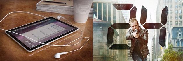 Apple Tablet iTablet iSlat