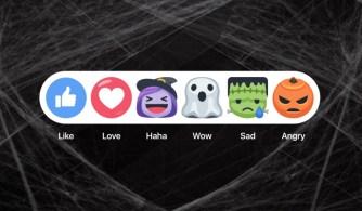 facebook-halloween-reacoes