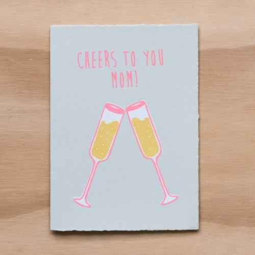 Medium Of Cheers To You