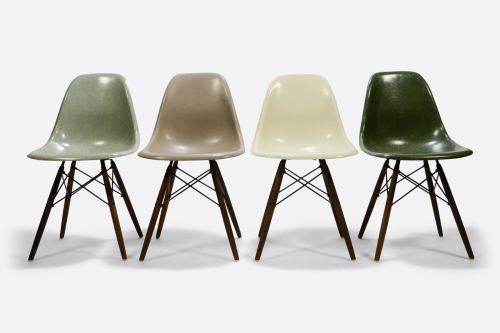 Medium Of Eames Dining Chair