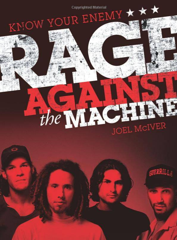 Poster do filme The Rage Factor: Rage Against the Machine Live from London