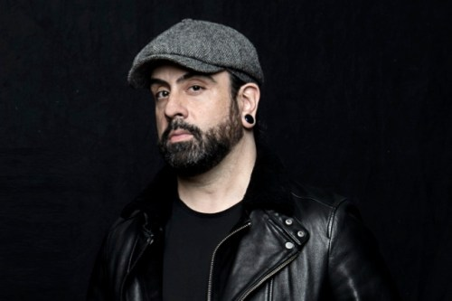 VOLBEAT's ROB CAGGIANO Looks Back On 'Incredible Experience' Of Working With BRUCE SPRINGSTEEN