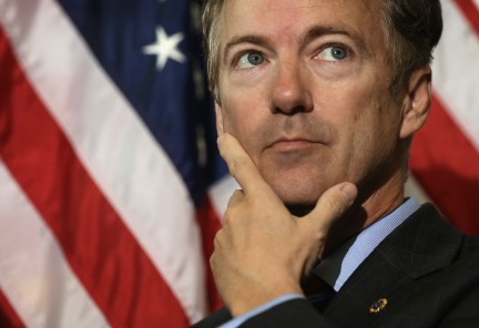 Image result for Rand Paul