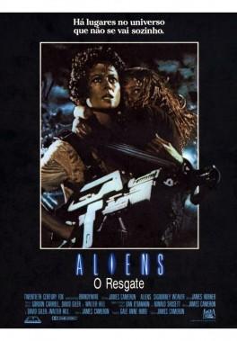 Poster do filme Terror no Espaço