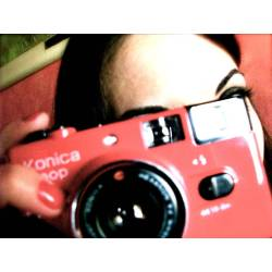 Small Crop Of Red Tag Camera