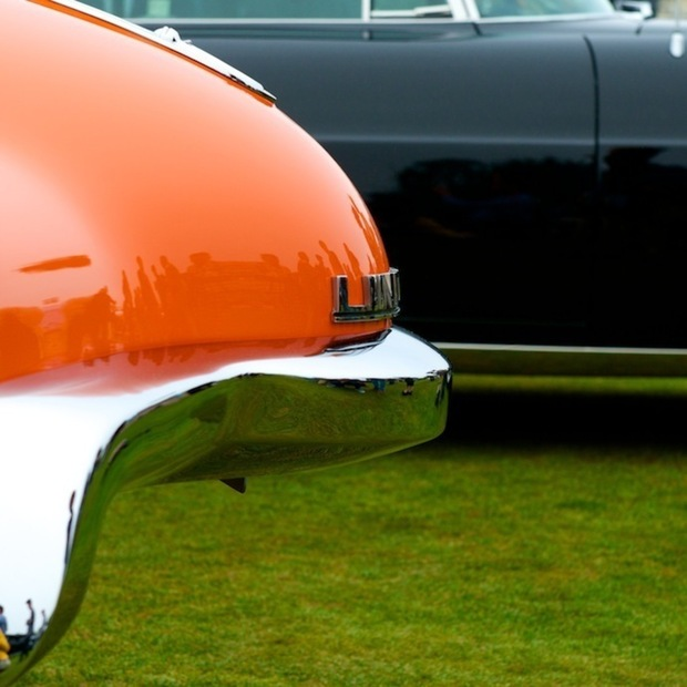 Scene, by All: 2013 Pebble Beach Concours d'Elegance