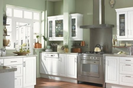 white kitchen designs photos