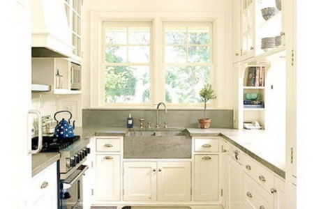galley kitchen designs