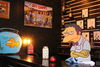 Moe's Tavern Pops Up In Chicago With Duff For Me, Duff Beer For You
